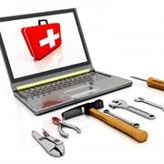 Срочный ремонт ноутбуков любой сложности Киев фото