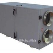 Приточно-вытяжная установка SALDA RIS Hс пластинчатым рекуператором фото