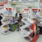 Создание разветвленной розничной торговой сети в Российской Федерации. фото