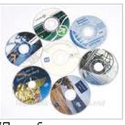 Тиражирование дисков, тиражирование CD - DVD фото