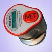 Ультразвуковые твердомеры МЕТ-мини: МЕТ-HRC, МЕТ-НВ, МЕТ-HV, МЕТ-HSD фото