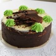 Торт Шоколадница 1,0 кг фото