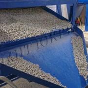 Производство топливных гранул фото