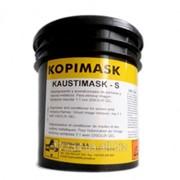 Щелочная чистящая паста Kaustimask S (Kopimask, Испания) фото