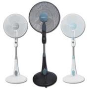 Вентиляторы бытовые фото