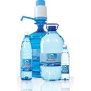 """Питьевая вода """"Срібна Криничка"""" от производителя фото"""