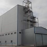 Комбикормовый завод фото
