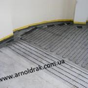 Двужильный нагревательный кабель A.Rak SIPC 6112-20 фото