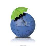 Консалтинговые услуги в области охраны окружающей среды, консультации по землеустройству фото