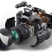 Ремонт фото/видеоаппаратов, объективов, оптики фото