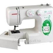 Швейная машина Janome S 19 фото