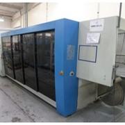 Термоформовочная машина KMV 50D фото