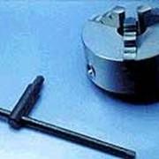 Патрон токарный 3-х кулачковый ф 200 мм фото