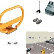 Дорожные барьеры Unipark фото