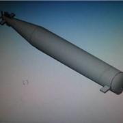 Дизель-электрическая подводная лодка RUS-77 фото