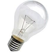 Лампа накаливания МО 36Вольт-40Ватт Е27 /144/ фото