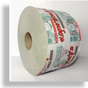 """Туалетная бумага """"Джамбо"""" фото"""
