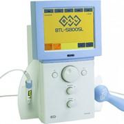 Прибор BTL-5000 Combi для комбинированной физиотерапии (модуль ультразвуковой терапии и модуль лазерной терапии). фото