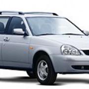 Автомобиль LADA PRIORA универсал фото