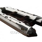 Надувная лодка под мотор мощностью до 15 л.с. фото