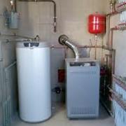 Проектирование, монтаж, обслуживание систем отопления фото