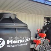 Нефте – водный сепаратор markleen owsu 16 фото