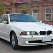 BMW 530i 2003 год фото