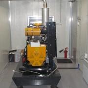 Электрогенератор UND 44 контейнерного исполнения фото