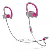 Гарнитура Beats Powerbeats 2 Wireless Pink/Grey (Mhbk2Zm/A), арт.126206 фото