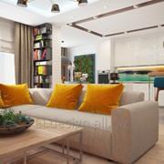 Дизайн квартиры для девушки 78м2 фото