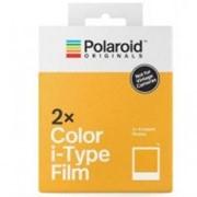 Картриджы Polaroid Original I-type Film для OneStep2 2-Pack (4836) фото