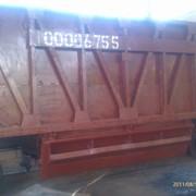 Ремонтированные вагоны. Кузовной ремонт (преддыповской) грузовых вагонов. Качественно быстро, не дорого. фото
