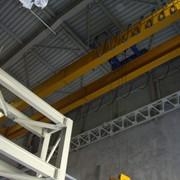 Краны мостовые двухбалочные, новые под заказ фото