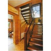 Дома деревянные, дом деревянный, деревянные дома, деревянный дом. фото