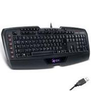 Клавиатура Genius GX-Imperator (31310052113) фото