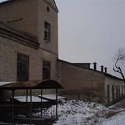 Земельный участок Горловского хлебокомбината №5 фото