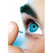 Подбор контактных линз в г.Актау фото