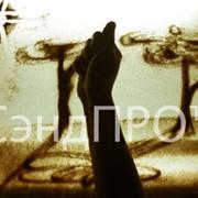 Нанесение изображений на стекло - Программа СэндПРО плюс фото