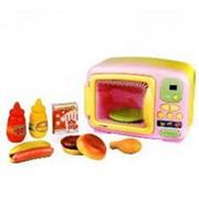 Игрушка RedBox 21109, Микроволновая печь фото