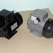 Электрический двигатель АИР 56 фото