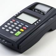 Банковский pos-терминал для пластиковых карт YARUS С2100 фото