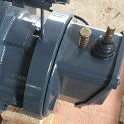 Тормозной блок (комплект) фото
