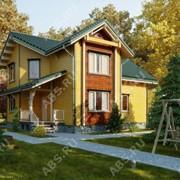 Проект дома Алексеев фото