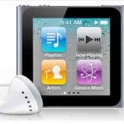 Плеер iPod Nano 16GB фото