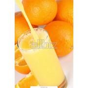 Сок фруктовый фасованный фото