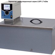 Термостат циркуляционный серии LOIP LT-424a фото