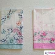 Головной платок Перкаль (-) фото