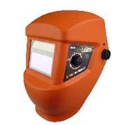 """Щиток защитный лицевой """"хамелеон"""" с автоматическим светофильтром с ручной регулировкой ЦВЕТНОЙ фото"""