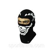 Балаклава-череп, маска подшлемник (Польша) Radical 02 фото