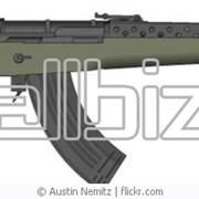 Винтовка Air Arms EV 2 MK4 4.5 фото
